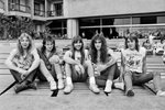 Iron Maiden 1985 Prints