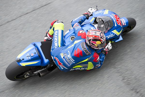 Maverick Vinales MotoGP of Germany 2016