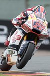 Sam Lowes Moto 2 German MotoGP Prints
