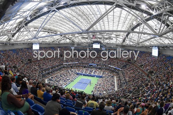 Us Open 2016 Images Tennis Posters