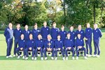 2016 Ryder Cup Team with Vice Captains Prints