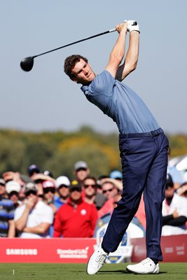 Thomas Pieters Europe 2016 Ryder Cup Hazeltine