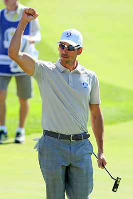 Rafa Cabrera-Bello Europe Ryder Cup 2016