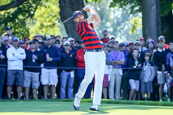 Jimmy Walker USA 2016 Ryder Cup Hazeltine