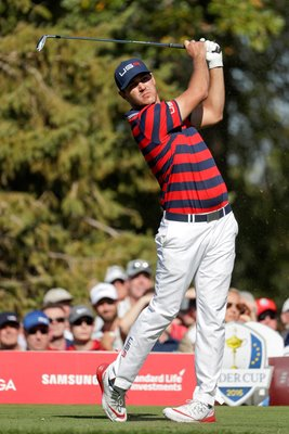 Brooks Koepka USA Ryder Cup 2016 Hazeltine