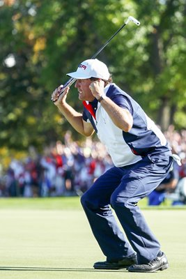 Phil Mickelson USA 2016 Ryder Cup Hazeltine