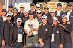USA 2016 Ryder Cup Winners Hazeltine Prints