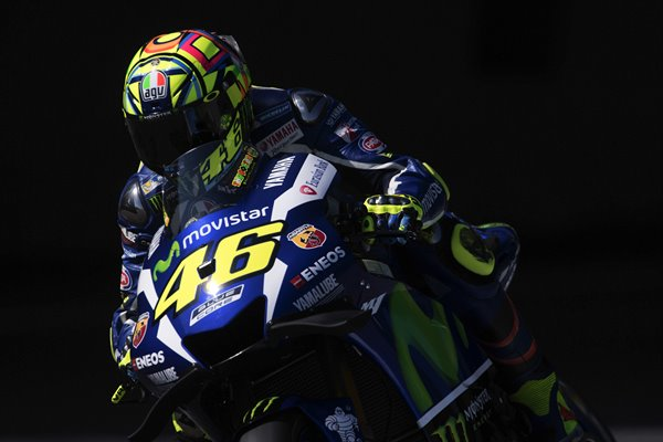 Valentino Rossi Yamaha MotoGP of Japan 2016