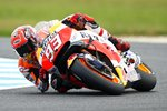 Marc Marquez Honda MotoGP of Australia 2016 Mounts