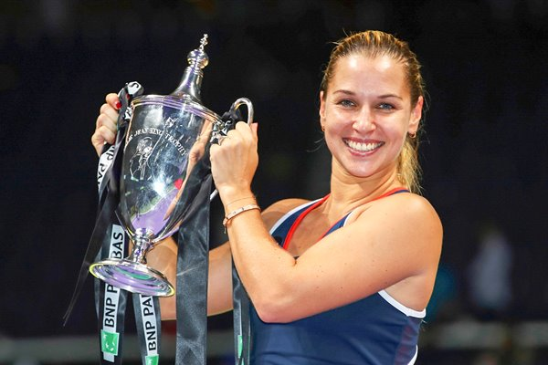 Image result for Dominika Cibulkova 2019