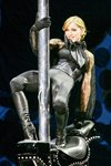 Madonna In Concert  Mounts