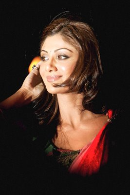 Celebrity Big Brother - Shilpa Shetty