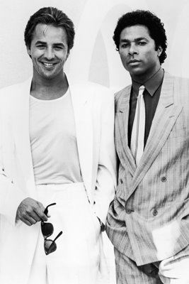 Crockett And Tubbs 1988