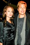 Angelina Jolie and Brad Pitt  Prints