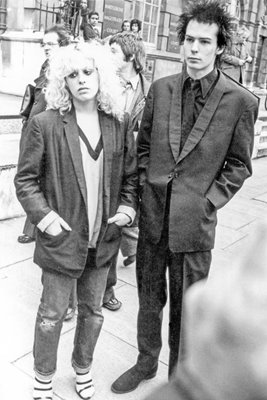 Sid And Nancy 1978