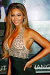 Beyonce Knowles  Mounts