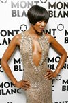 Naomi Campbell  Mounts