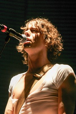 Razorlight At Earls Court