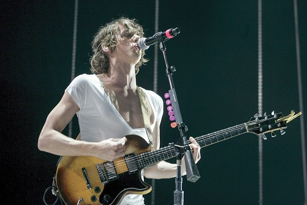 Razorlight - Johnny Borrell