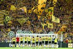 Borussia Dortmund - team and fans Prints