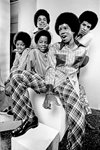 Jackson Five 1971 Mounts