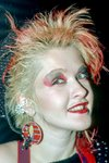 Cyndi Lauper Mounts