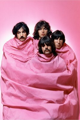 Pink Floyd under the covers
