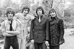 The Who -  Los Angeles 1968 Prints
