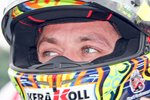 Rossi gets ready for action in Japan 2008 Prints