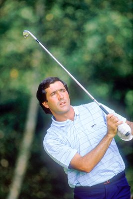 Seve World Matchplay Wentworth 1985