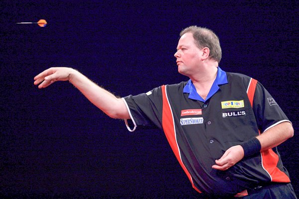 Raymond Barneveld World Darts 2009