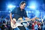 Bruce Springsteen 2009 Super Bowl Halftime Show Acrylic