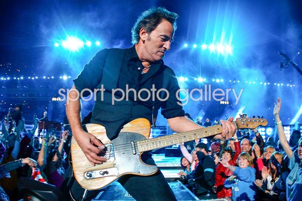 Bruce Springsteen E Street Band