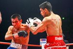 Amir Khan v Marc Antonio Barrera 2009 Prints