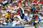 Greg Rutherford Long Jump Berlin 2009 Prints