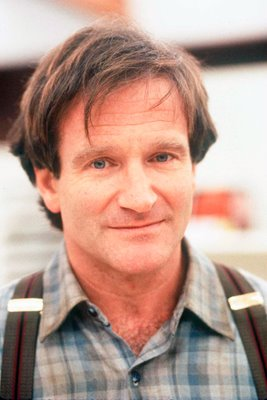ROBIN WILLIAMS IN JUMANI