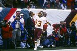 Ricky Sanders Washington Redskins Super Bowl 1988 Prints