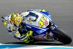 Valentino Rossi at Philip Island 2009 Prints