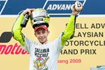 2009 Valentino Rossi - 9 Times World Champion Prints