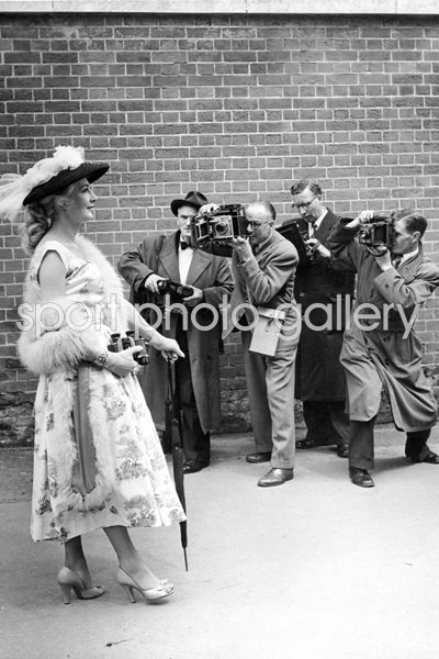 Ascot Glamour 1956
