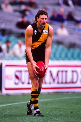 Richmond Tigers - Rodney Eade