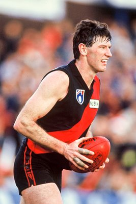 Simon Madden - Essendon Bombers