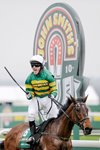 AP McCoy wins the Grand National 2010 Frames