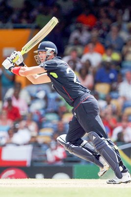 Kevin Pietersen v South Africa - T20 World Cup