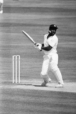 Viv Richards West Indies ODI v England 1980