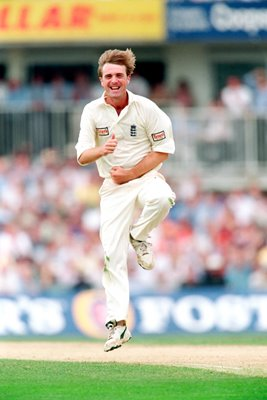 Phil Tufnell Jig
