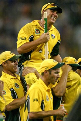 Shane Warne final ODI in Australia