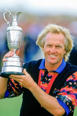 Greg Norman St George's 1993