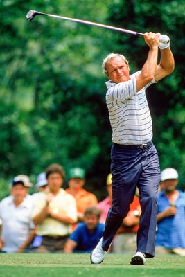 Arnold Palmer of the USA