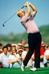 Jack Nicklaus British Open 1983 Prints